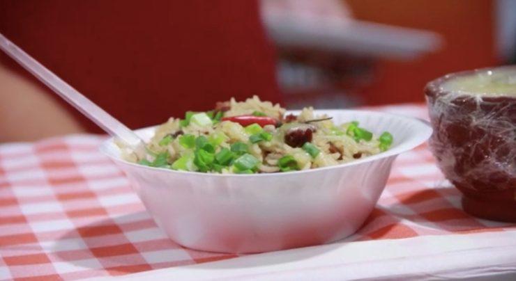 Festival Gastronômico de Trindade vai trazer pratos feitos com milho | Foto: Reprodução/Prefeitura de Trindade