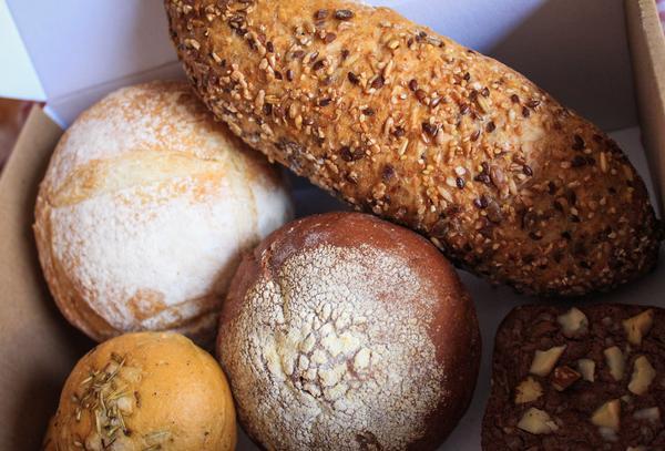 Brioche Sucrée lança clube de assinatura de pães em Goânia | Foto: Mirela Fonseca/Divulgação