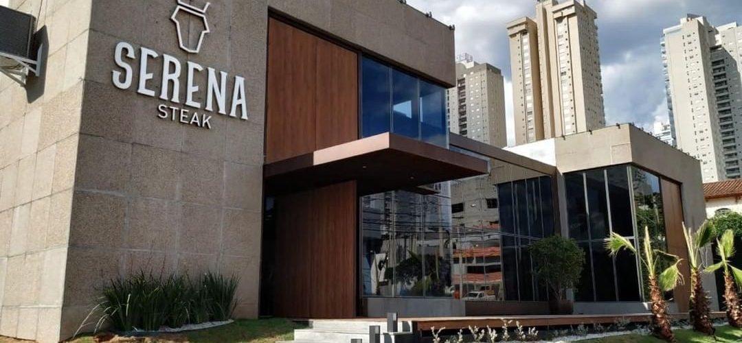 Serena Steak: nova churrascaria em Goiânia | Foto: Divulgação