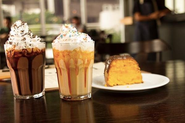 Cafeteria em Goiânia, a Coffi serve cafés especiais e acompanhamentos | Foto: Divulgação
