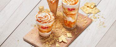 Bob's Galak com doce de leite Moça®