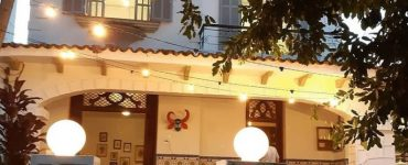 Ateliê Pizza Café Art em Goiânia