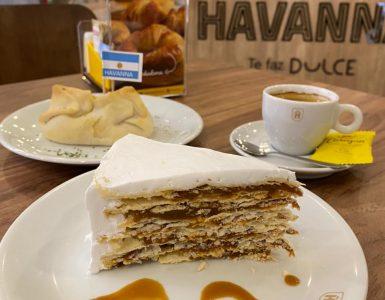 cafeteria Havanna Shopping Bougainville