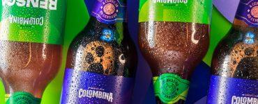cerveja artesanal colombina rensga mandioca