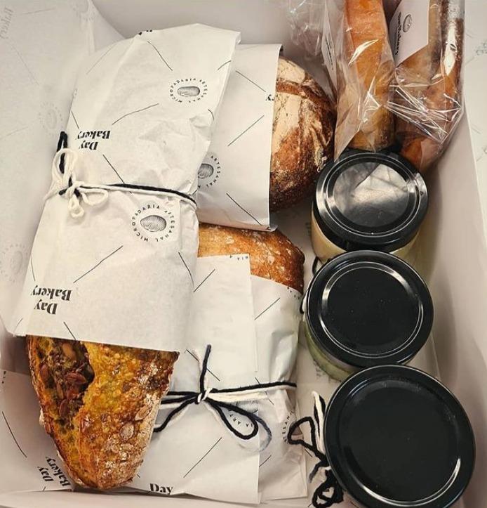 kit panificação artesanal day bakery