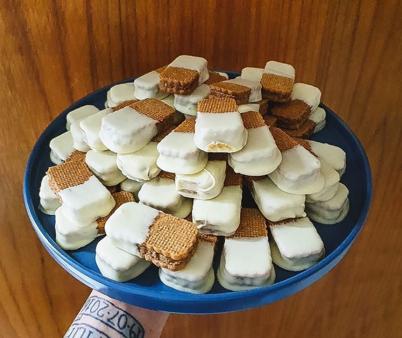 biscoitos artesanais moscavo bakery