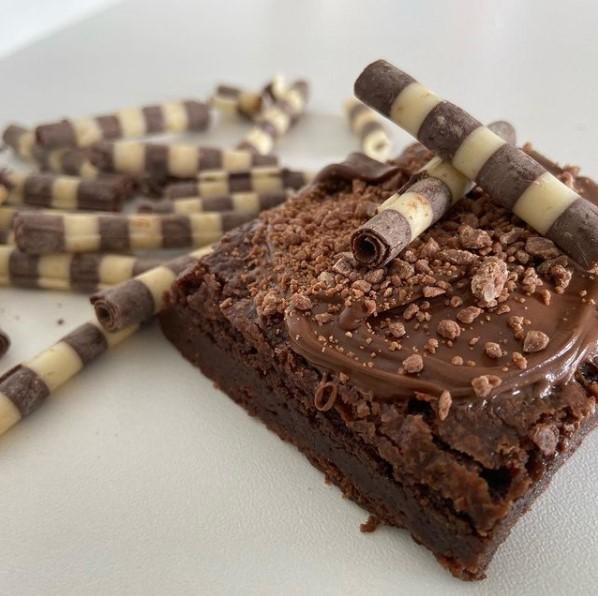 brownies em Goiânia
