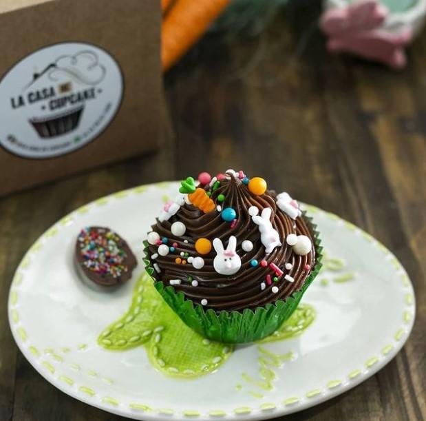 cupcake em Goiânia
