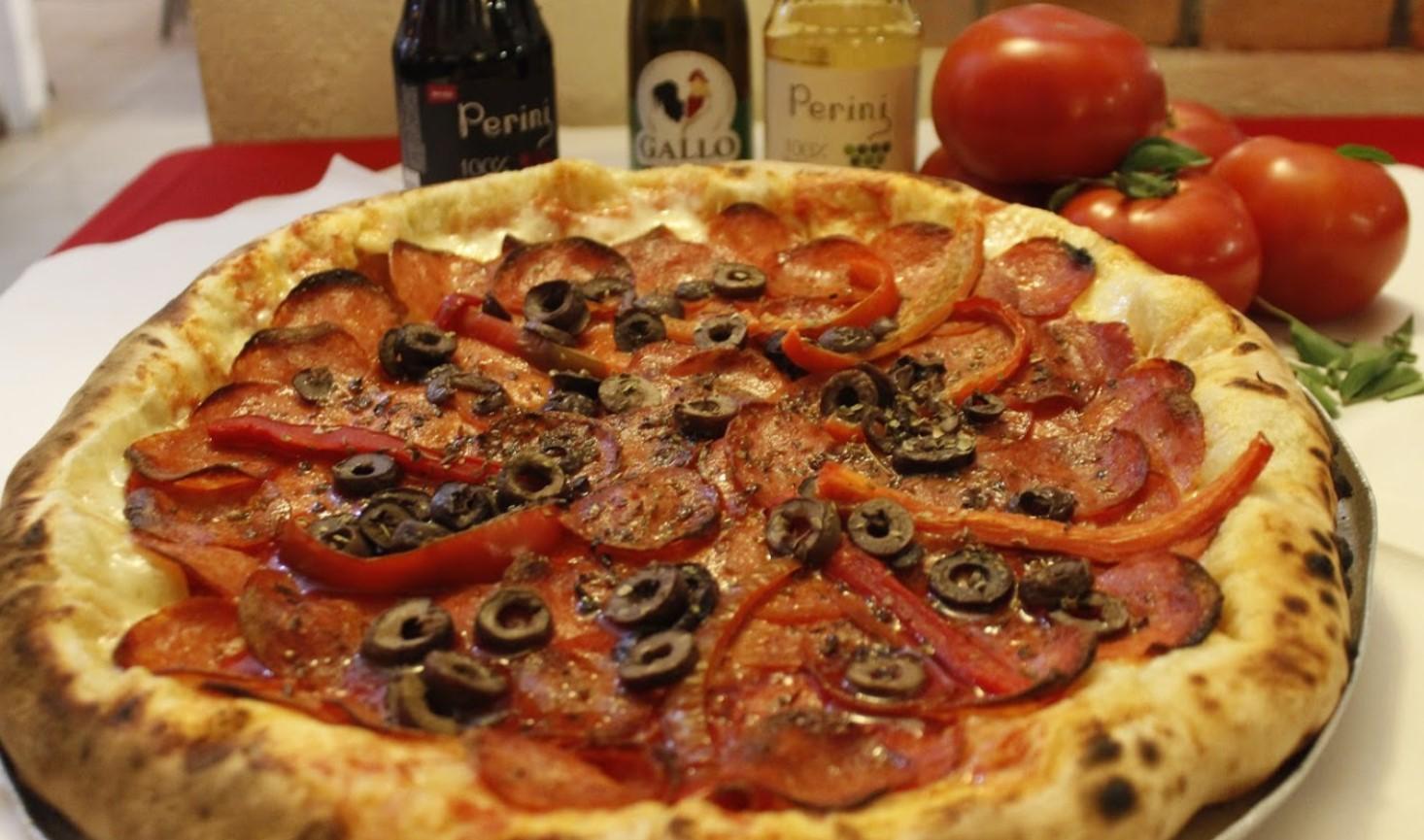 delivery de pizza em goiania