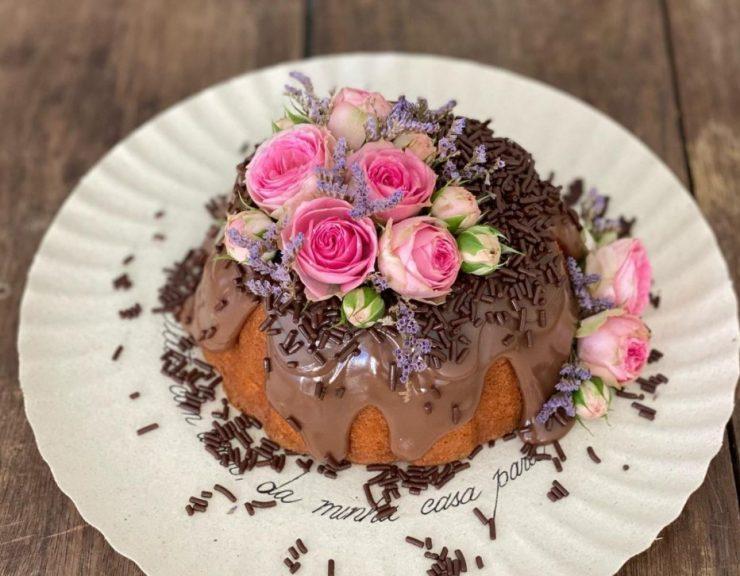 bolos decorados em Goiânia