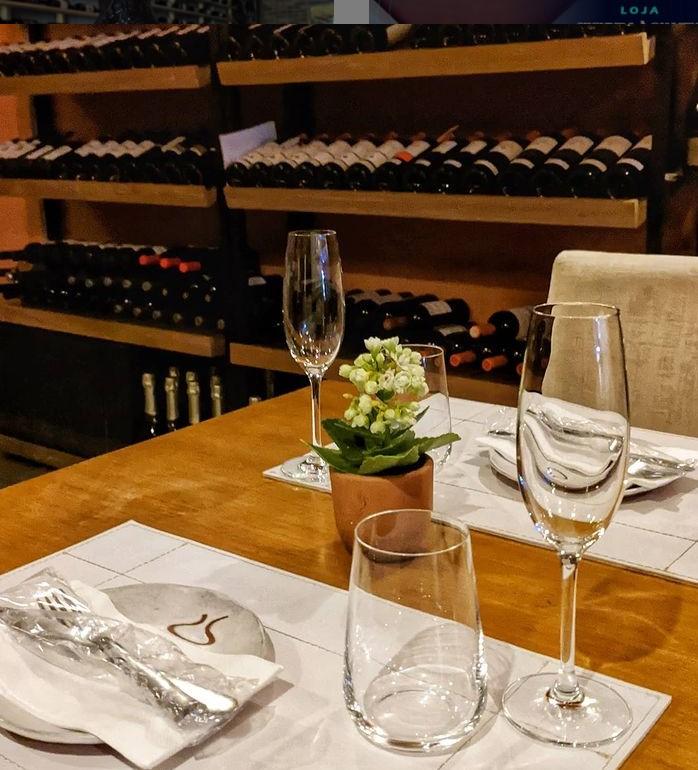 vinhos em Goiânia Decanter