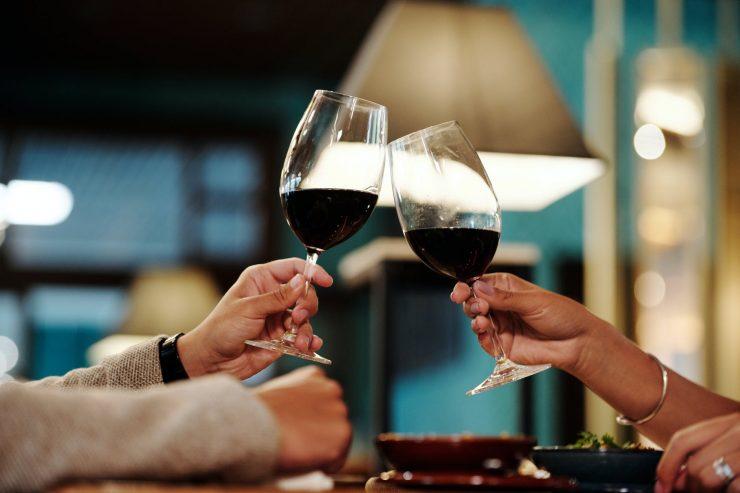 vinhos em Goiânia