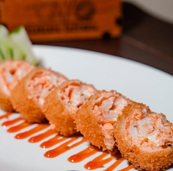 Tayo é opção de delivery de comida japonesa em Goiânia
