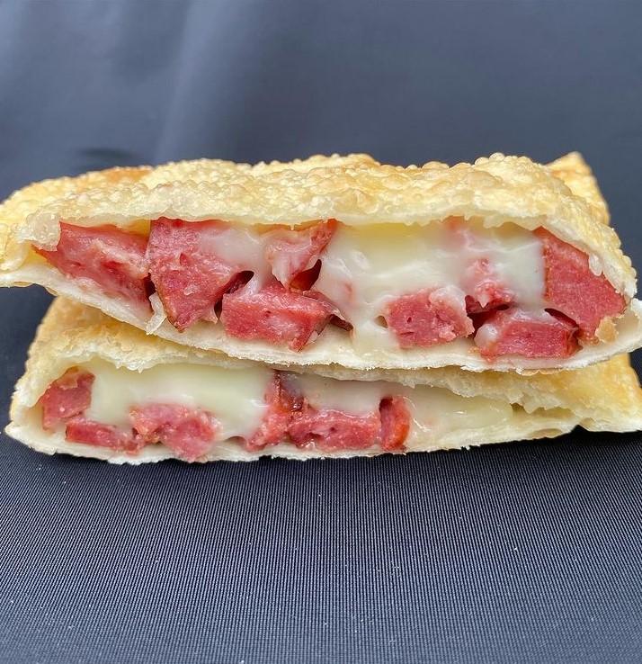 Pastel do Chef é boa opção com delivery de pastel em Goiânia