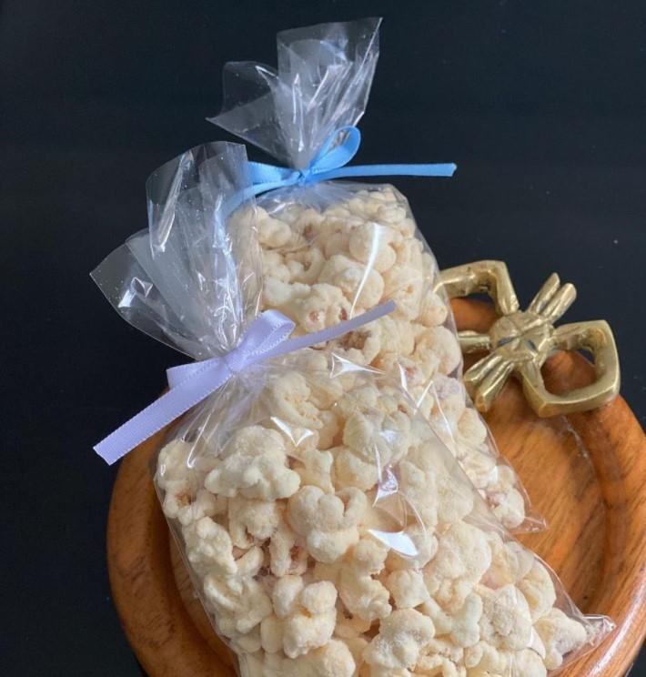 Doce Pipoca é opção de pipoca gourmet em Goiânia