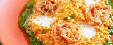Risotto Per Favore é especializada em risoto em Goiânia