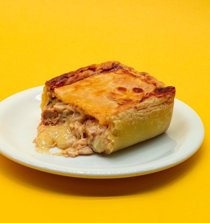 Donna Maria Torteria é opção pra comprar torta de frango em Goiânia