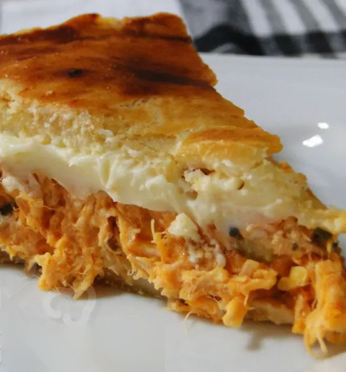 Bárbara Rocha é opção pra comprar torta de frango em Goiânia
