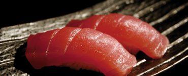 Comida japonesa é especialidade de Jun Sakamoto