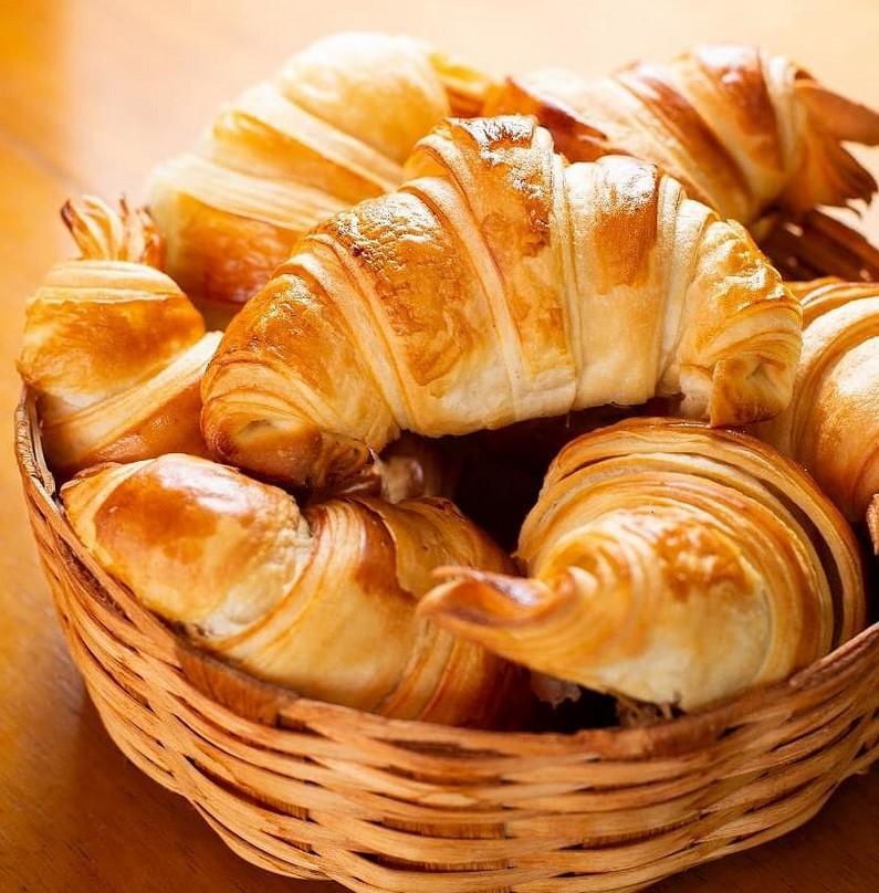 Du Park tem opções de croissant em Goiânia