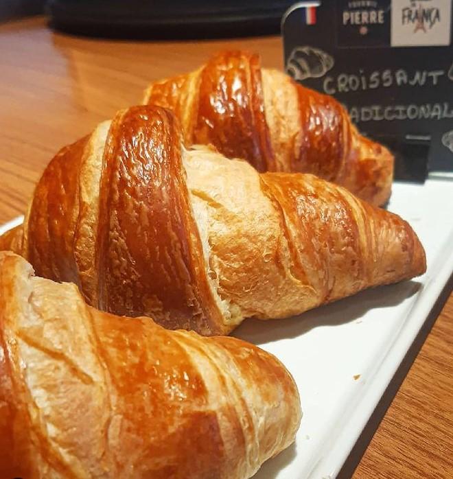 Scada Café tem opções de croissant em Goiânia