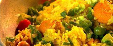 culinária local em Goiânia