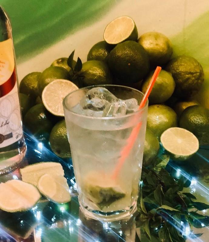 Mocó é opção para encontrar bons drinks em Goiânia