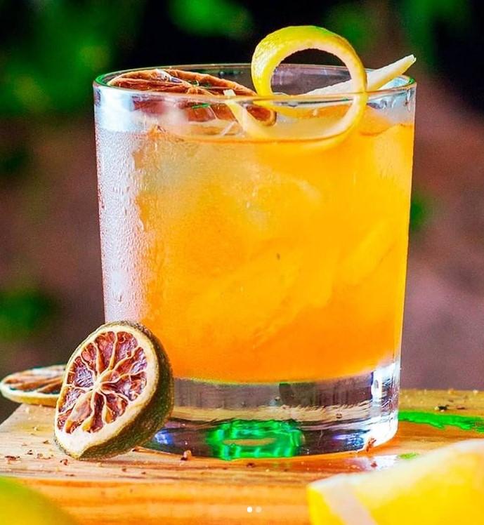 Moony é opção para encontrar bons drinks em Goiânia