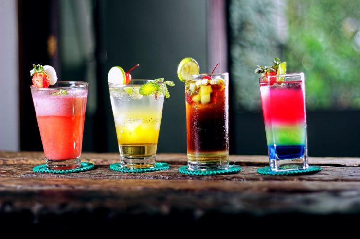 drinks em Goiânia