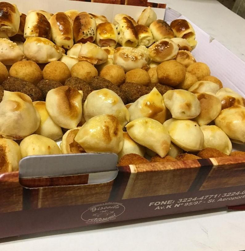 Biscoito Artesanal