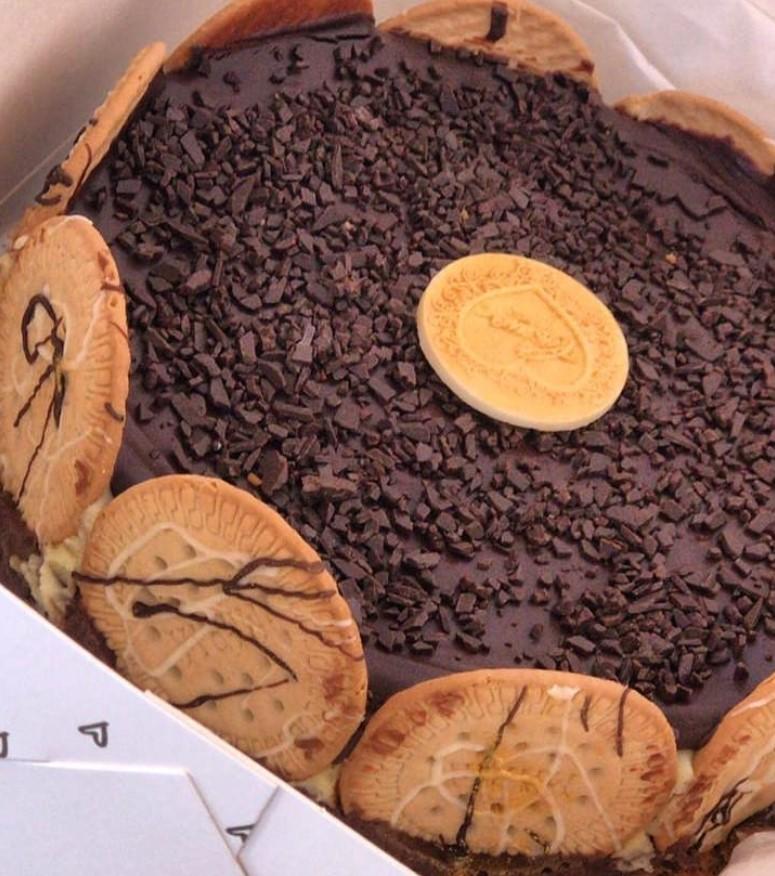 Poema Café tem opção de torta holandesa em Goiânia