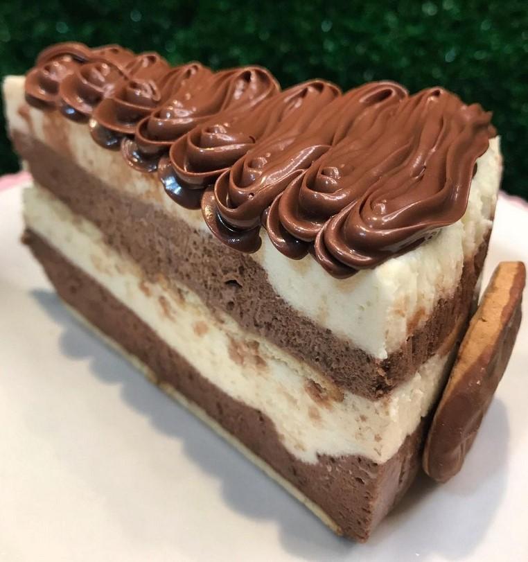 Vitória Tortas e Doces tem opção de torta holandesa em Goiânia
