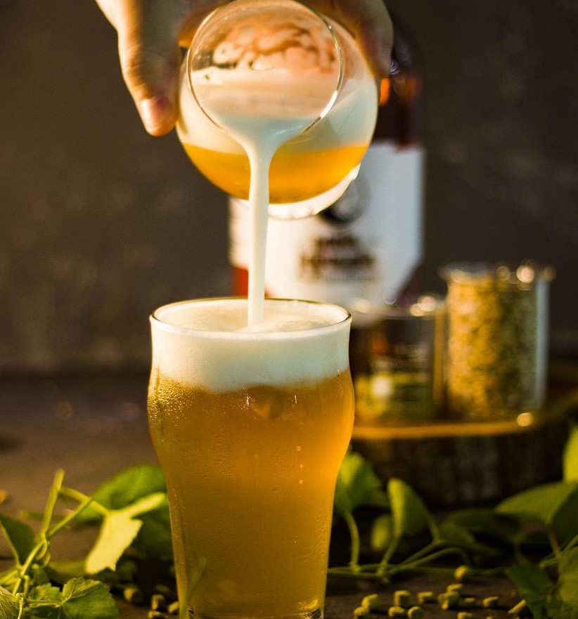 Cervejaria Dona Lupulina