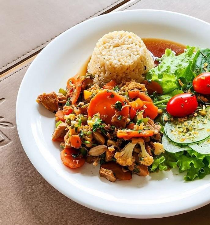 Nature Fit é opção para comprar comida fit em Goiânia