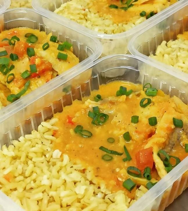 Tá Fit é opção para comprar comida fit em Goiânia