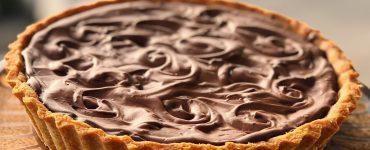 Torta de Morango Low Carb