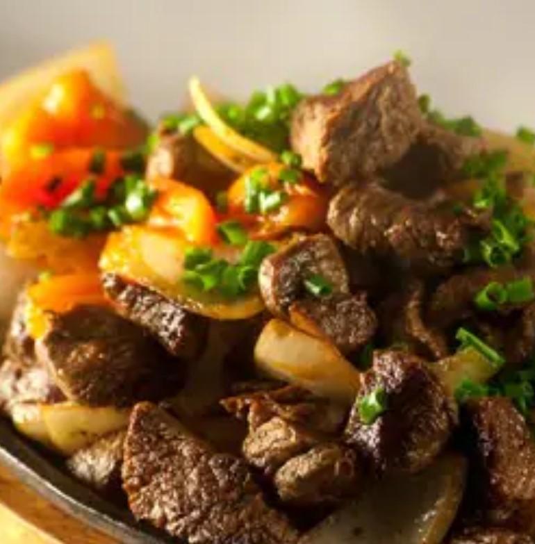 carne na chapa em Goiânia