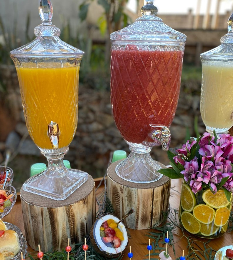 Ateliê dos Sucos é opção de casas de suco em Goiânia
