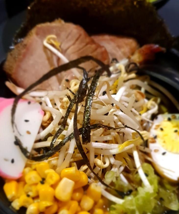 Kojima é opção de lámen em Goiânia