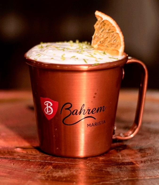 Bahrem Bar