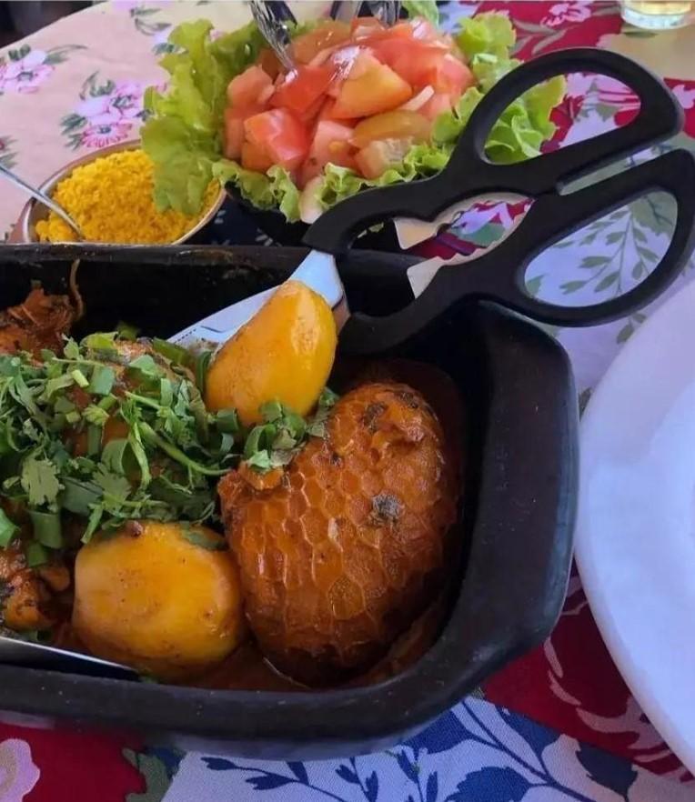 Casa do Mané é opção entre restaurantes nordestinos em Goiânia
