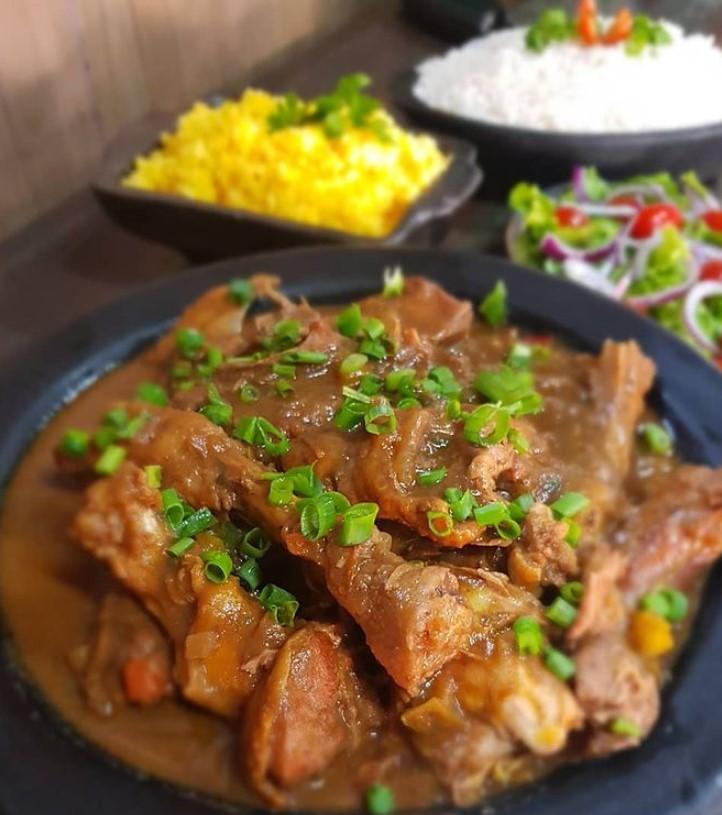 Piry Bar é opção entre restaurantes nordestinos em Goiânia