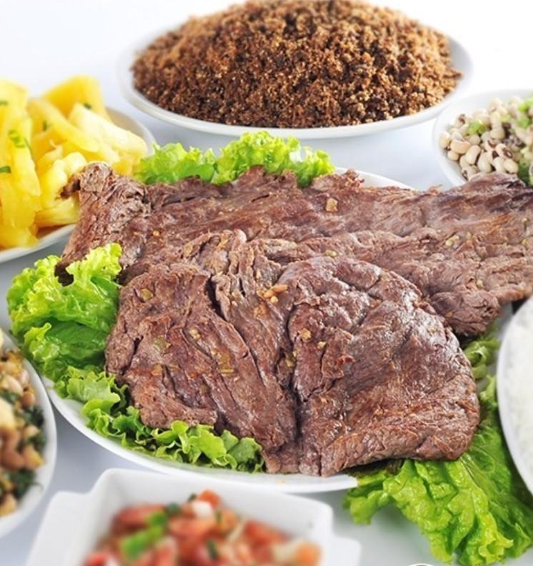 1008 é opção entre restaurantes nordestinos em Goiânia
