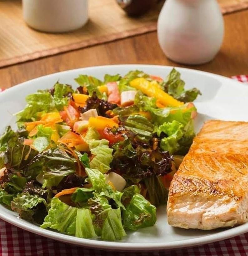 Salada e Cia é opção para comprar saladas em Goiânia