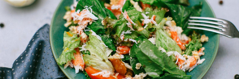 salada em Goiânia