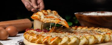 pizzarias no Setor Bueno